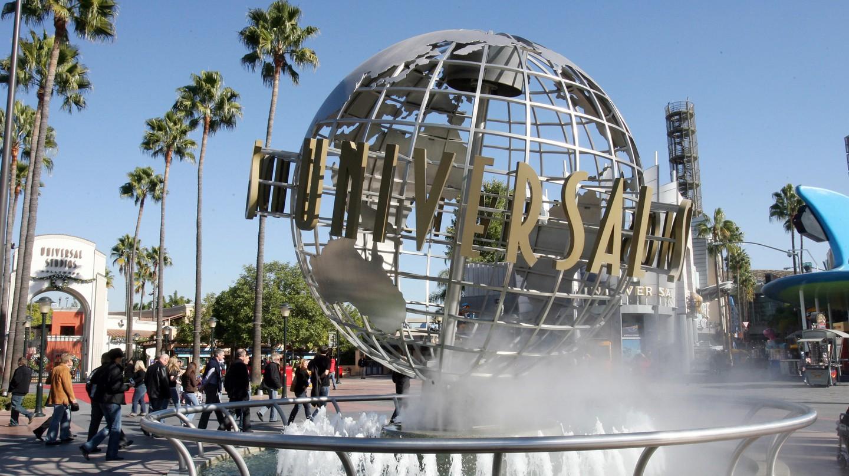 Tour iconic film sets at Universal Studios