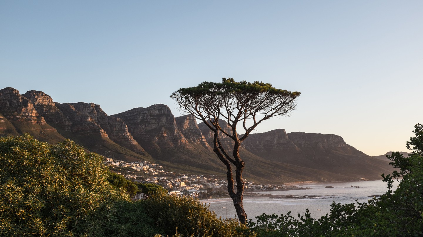 Cape Town offers unique experiences and stunning scenery