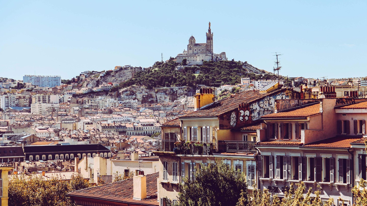 Marseille is an ideal destination for adventurous foodies