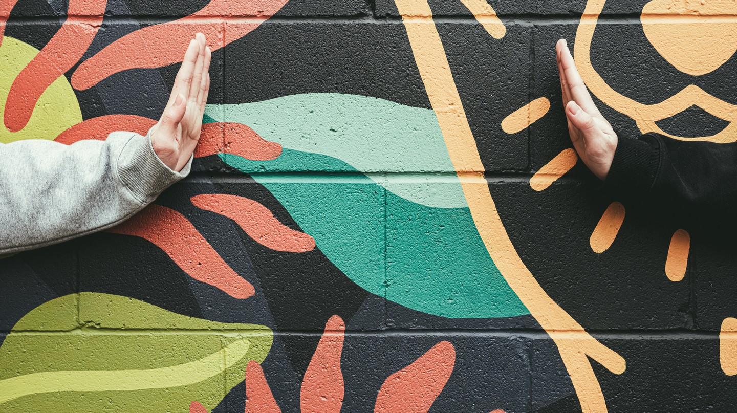Make a date to visit some of Toronto's great street art