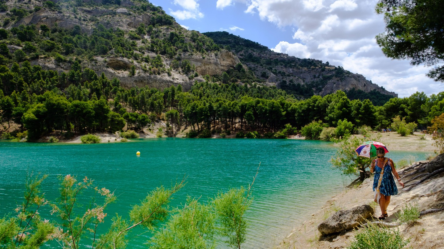 The Best Day Trips From Malaga, Spain