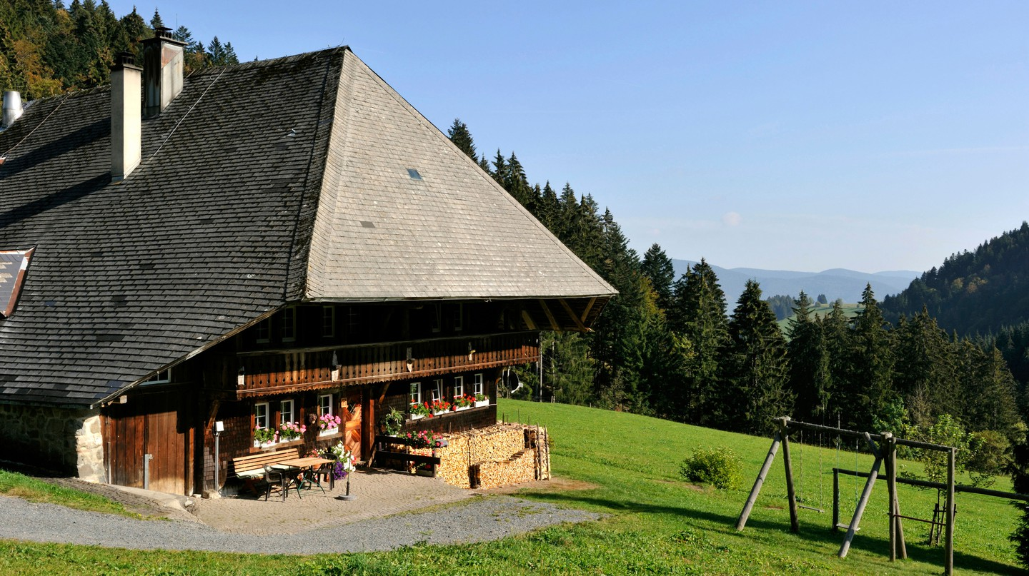 There are so many fantastic places to stay in the Black Forest, you'll be spoilt for choice