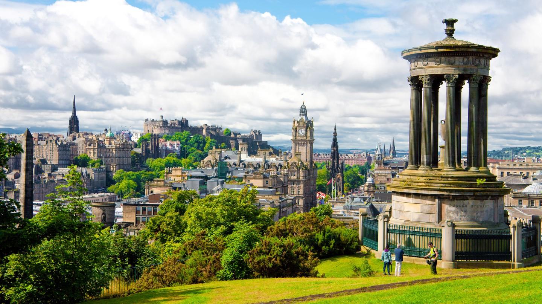 Discover Edinburgh's unmissable points of interest