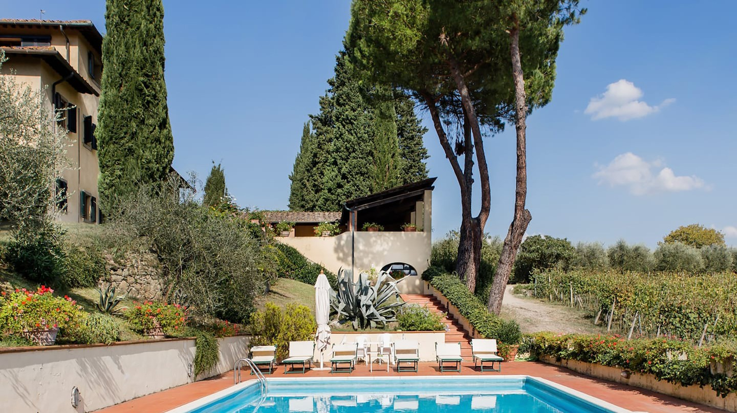 Find the best Airbnb for your trip to Florence, Italy
