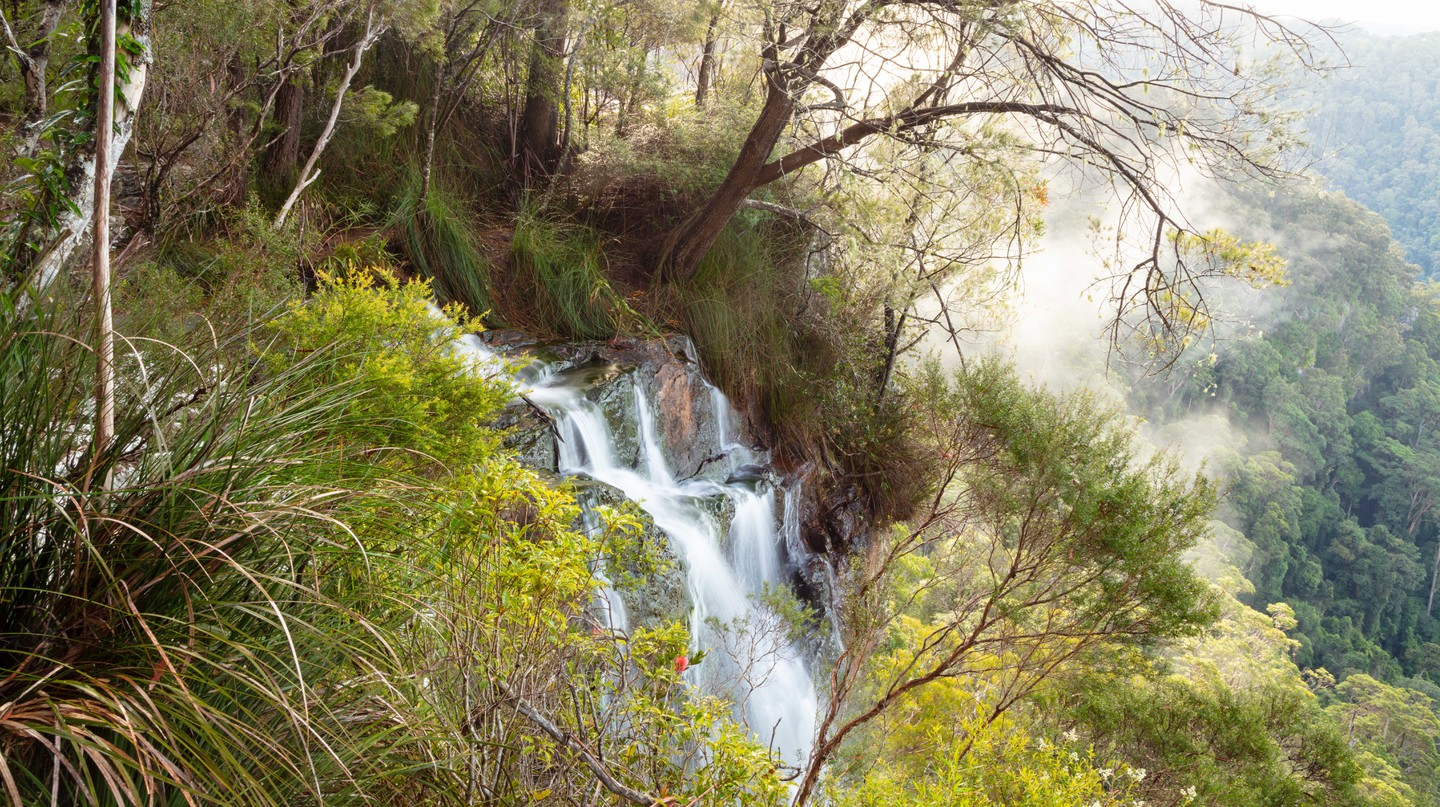 There's a whole lot of nature on Brisbane's doorstep