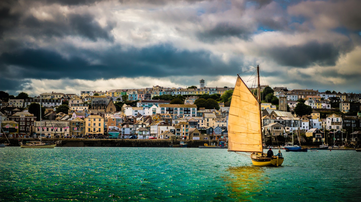 There's plenty to see and do in Falmouth, and many of its hotels offer gorgeous views of the harbour