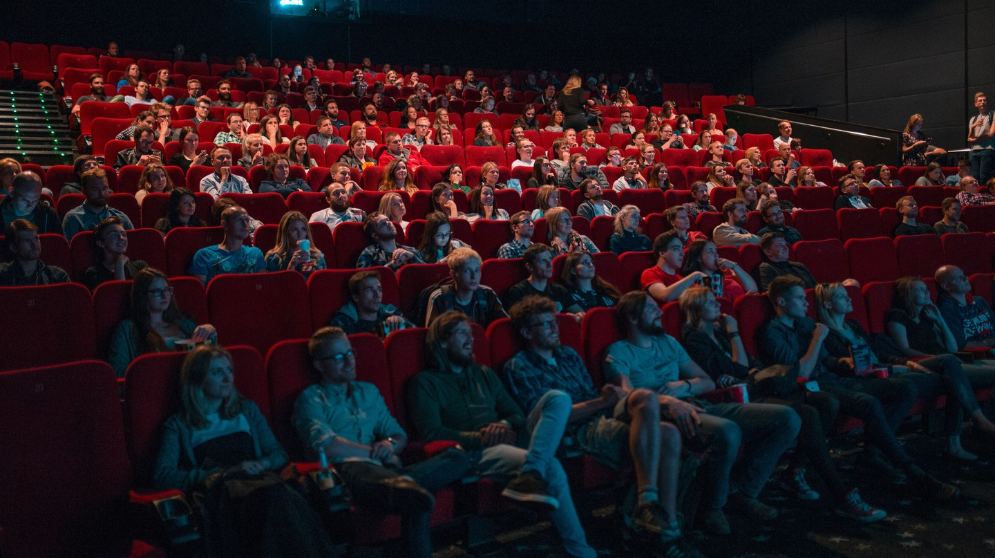 Many cinemas are opening back up after lockdown, but when certain films will be released is anyone's guess