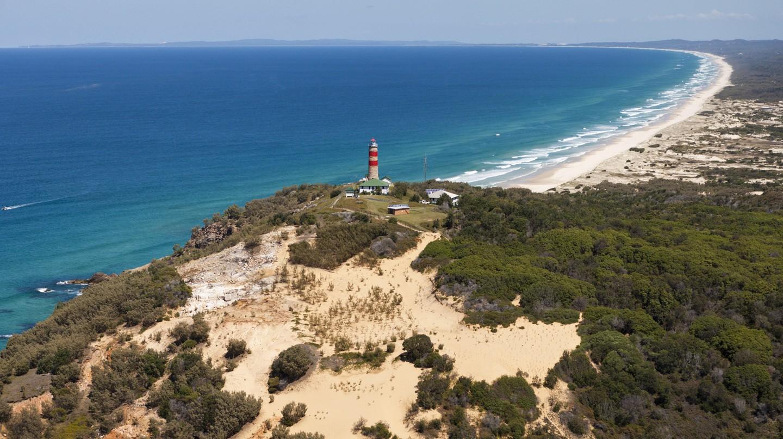 National Parks Near Brisbane Worth a Visit
