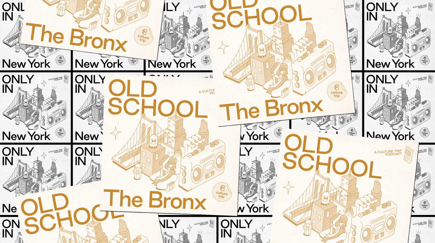 The 'Only in New York' Podcast Goes to the Bronx