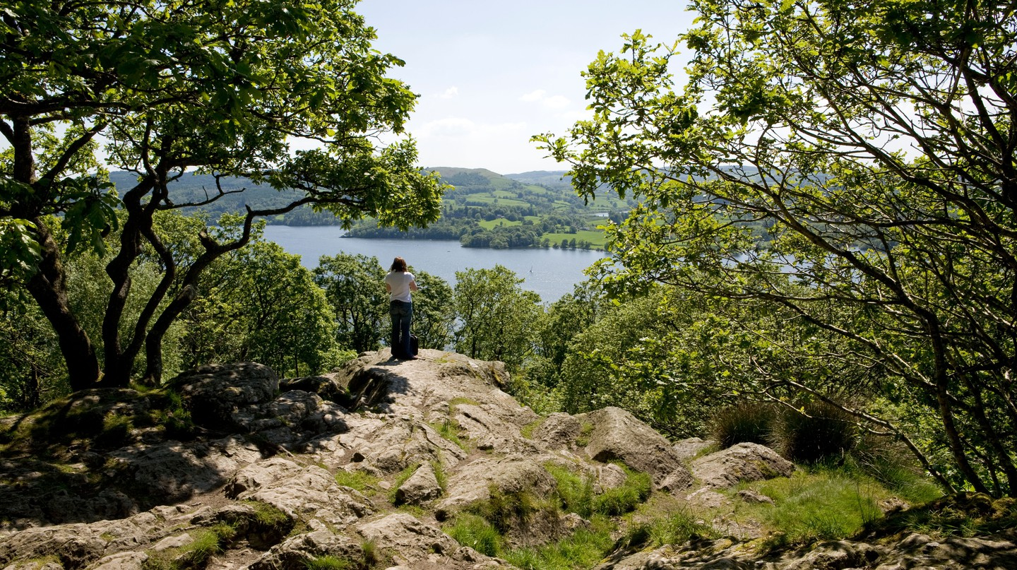 The Best Hotels in Windermere, Lake District