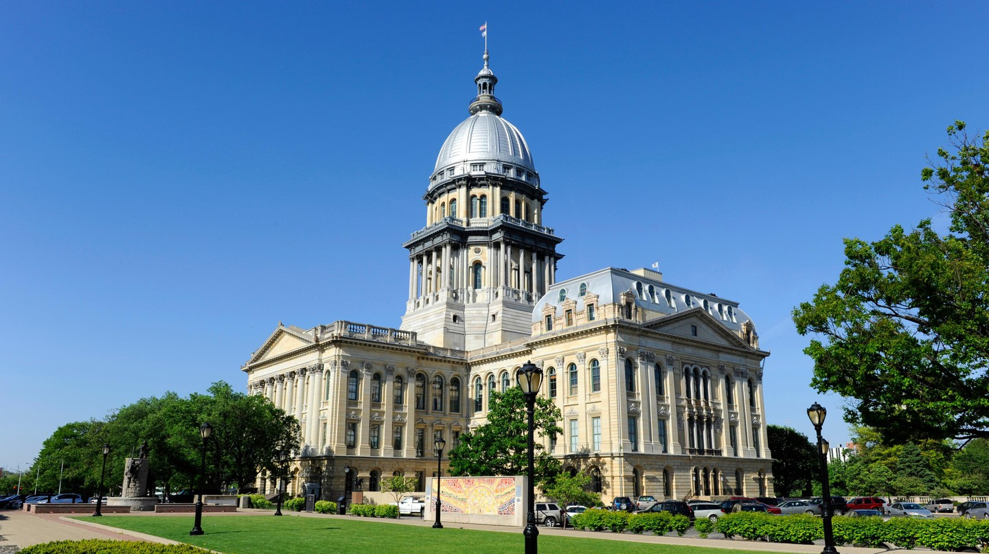 Explore sites dedicated to Abraham Lincoln and more in the capital of Illinois