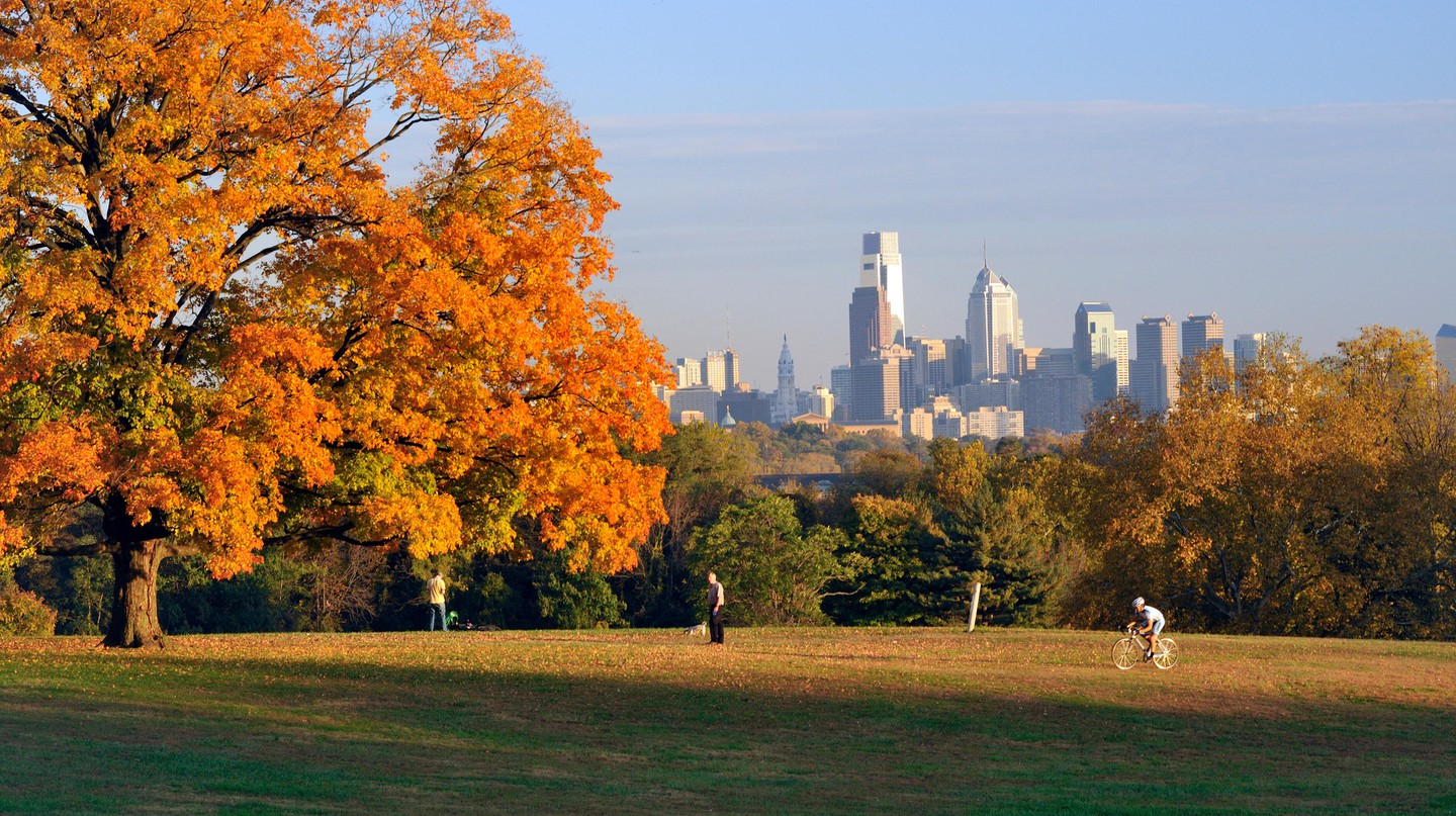 Whether you're after history, culture or a great Philly cheesesteak, Philadelphia certainly won't disappoint