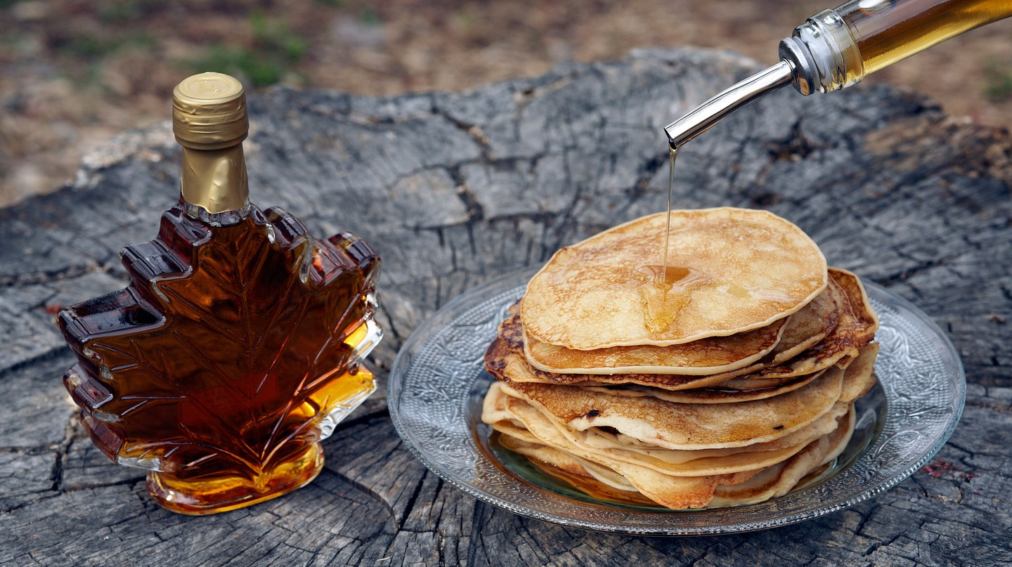 Learn more about Canada's favorite sweetener, maple syrup