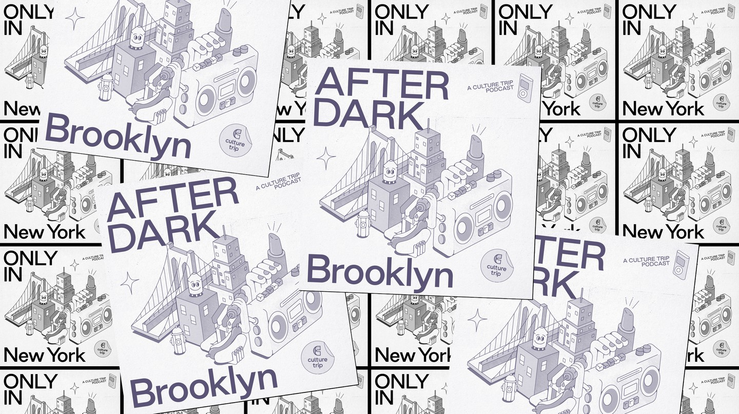 The 'Only in New York' Podcast Goes to Brooklyn Nightlife Institution House of Yes
