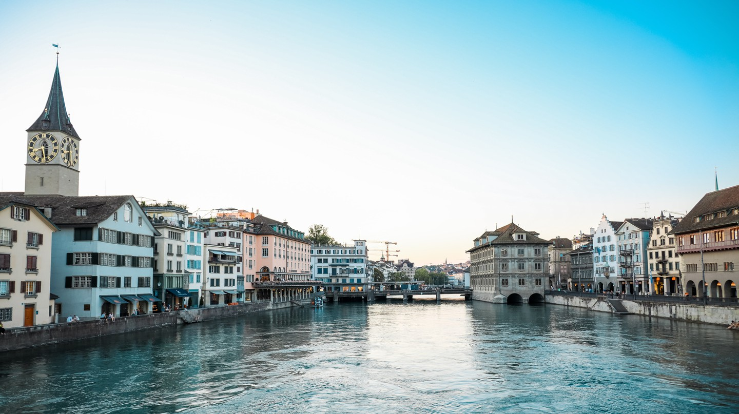 From green spaces to beautiful architecture, Zurich has a lot to see and do