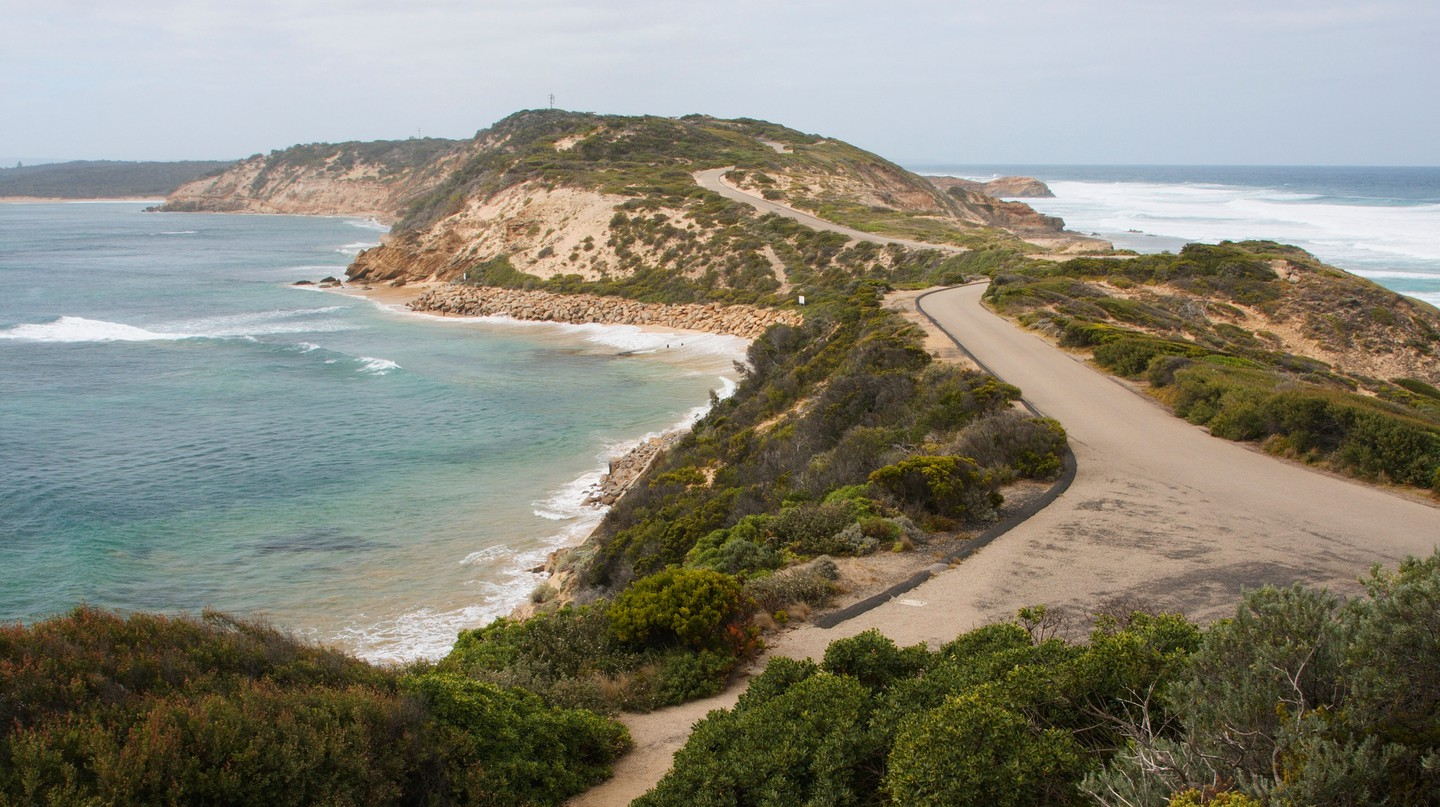 Bayside, Australia, boasts some awesome cycling routes