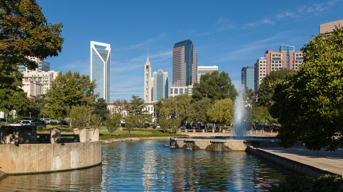 Charlotte boasts great food, top-notch museums and so much more