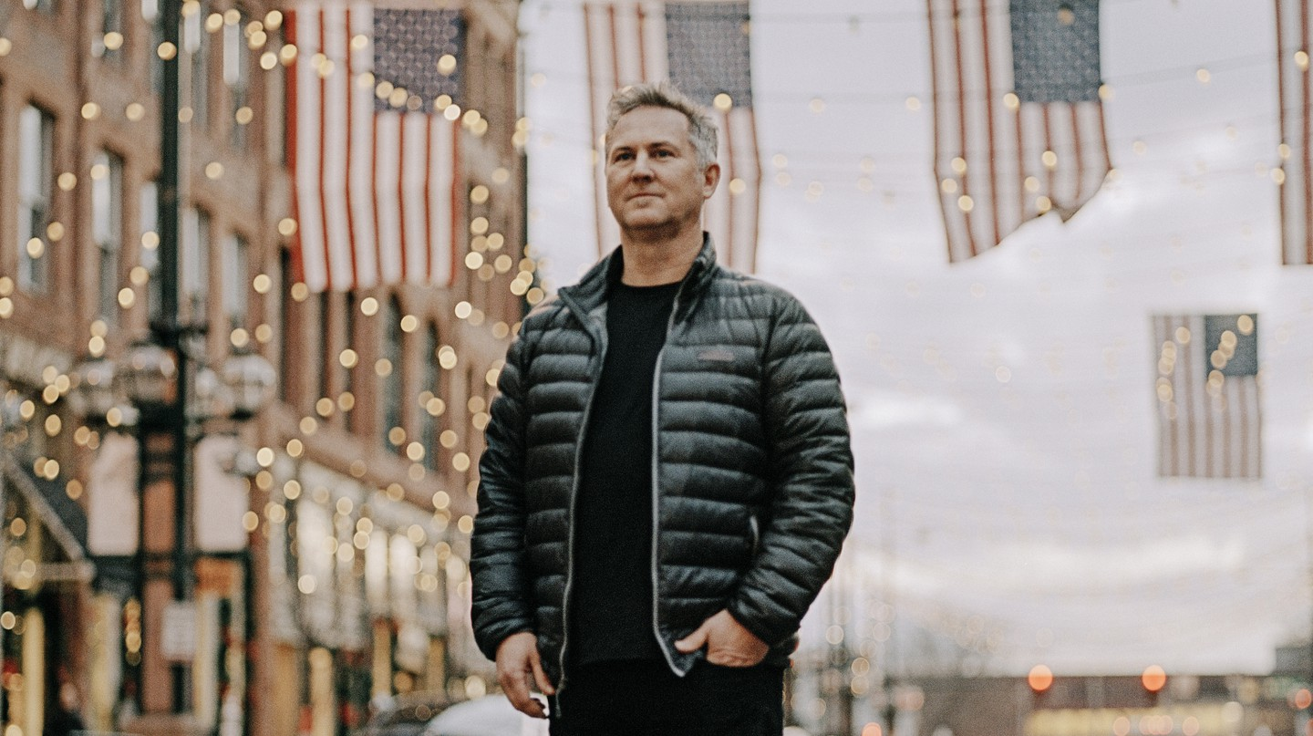 Chef Troy Guard, who is the owner of TAG Restaurant Group, comprised of seven separate restaurants, Denver, Colorado, USA, 2020.