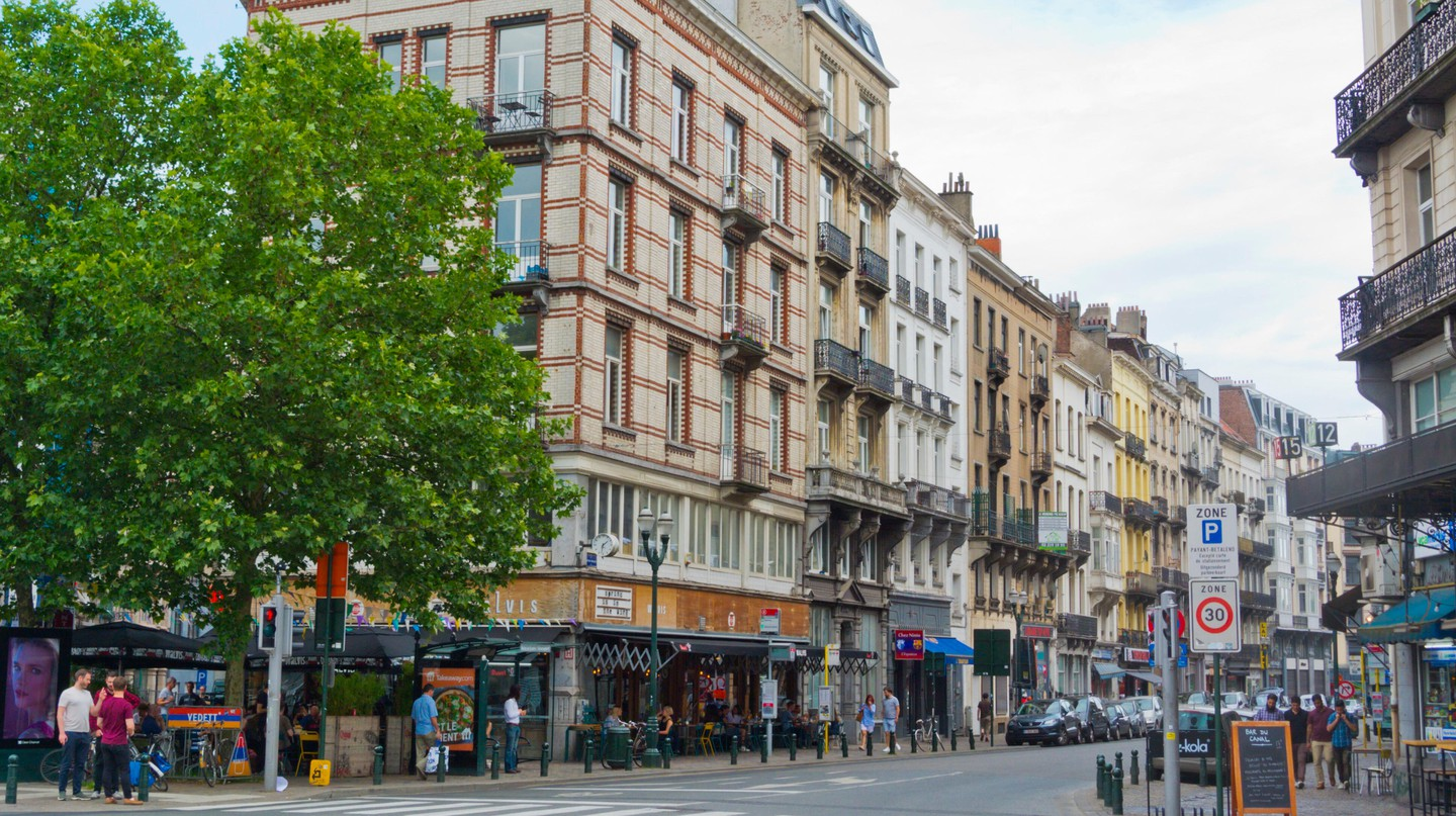 Brussels has much to offer, and its dreamlike quality lends itself to budding photographers