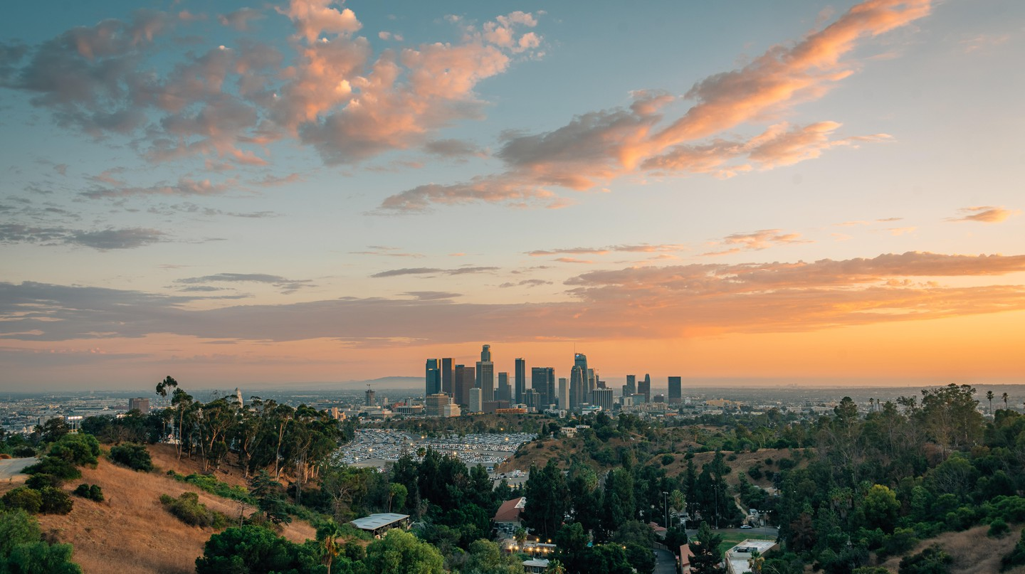 Echo Park is a gem of a neighborhood often overshadowed by its hipster neighbor, Silver Lake