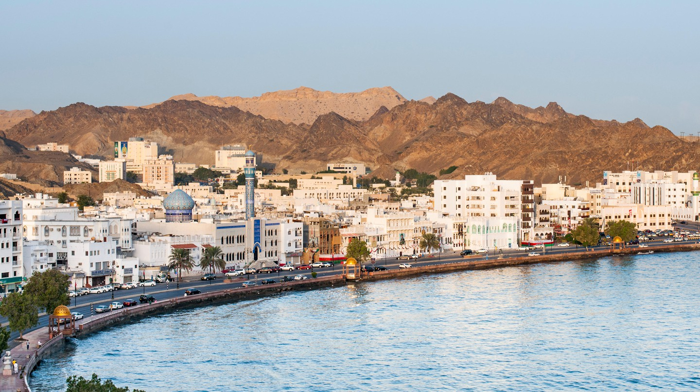 Oman is home to incredible architectural gems, natural wonders and exciting adventures