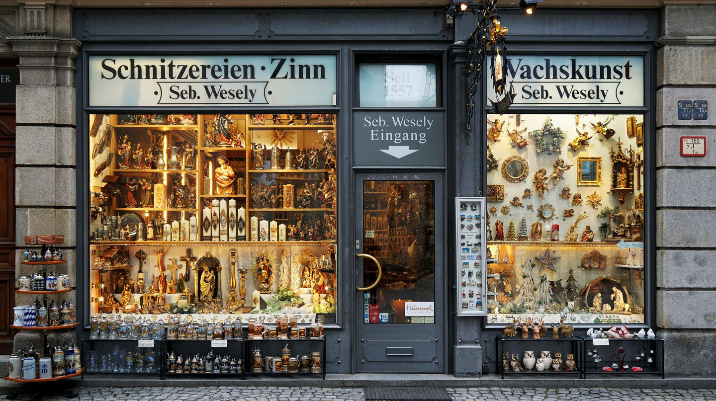 whether you want something fun or functional – or both – Germany has the ideal souvenir for you