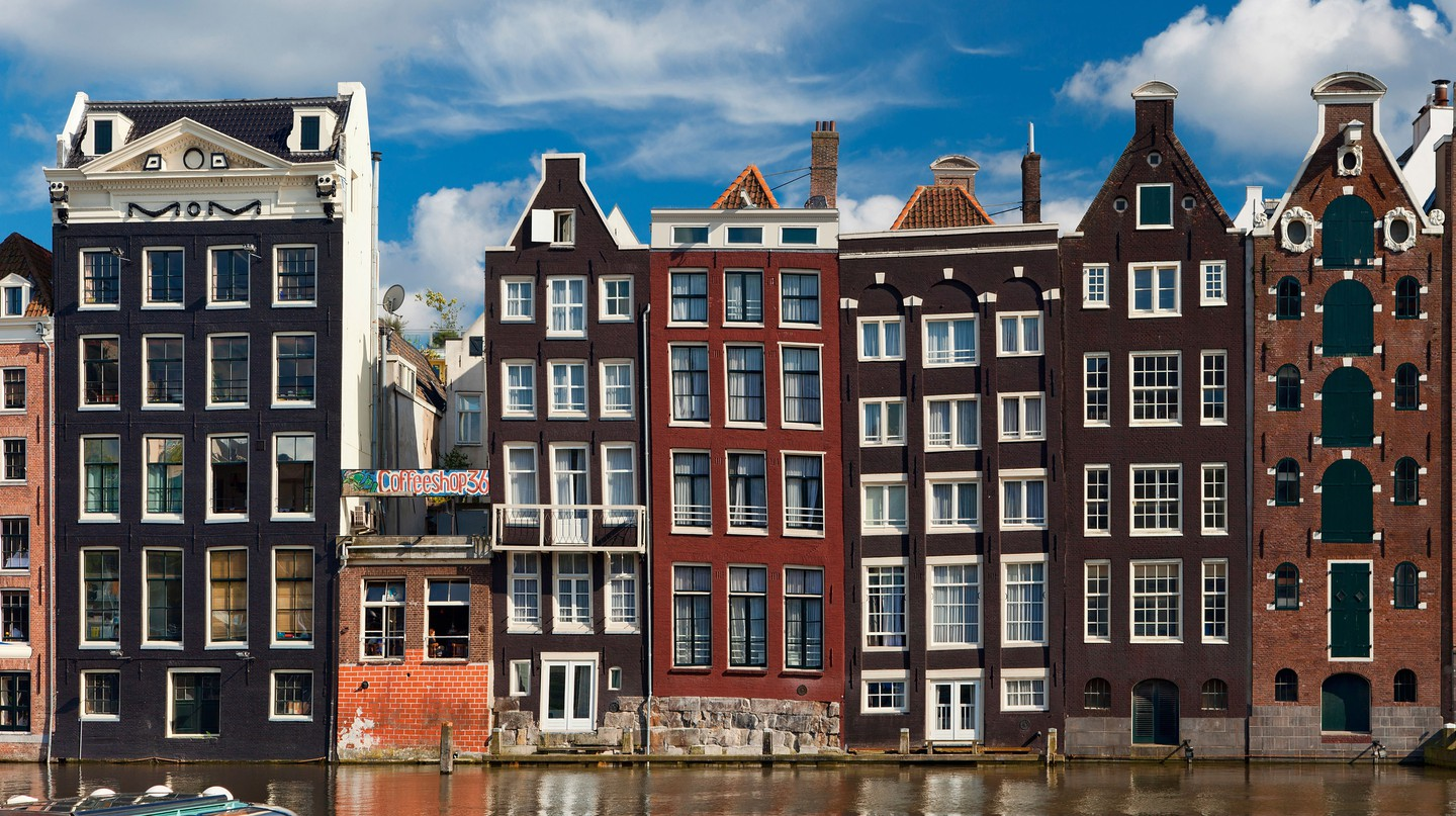 20 Gifts for People Obsessed With Amsterdam