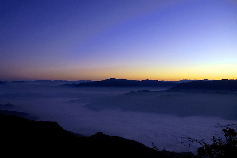 Blue Mountain National Park