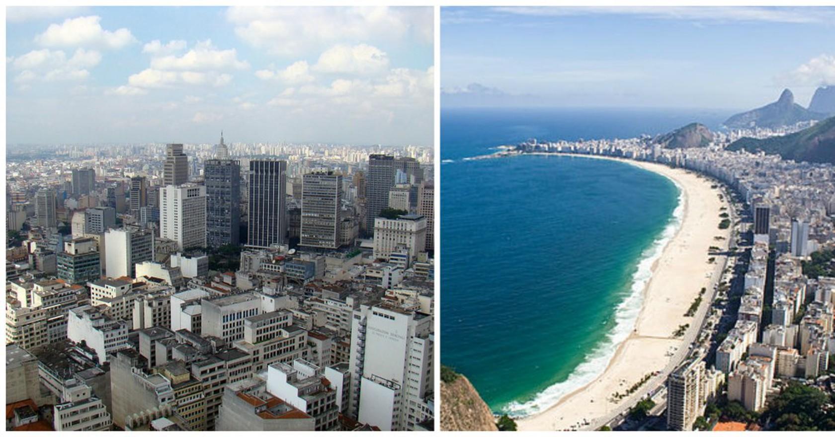 Sao Paulo Rodrigo Soldon Wikicommons Rio De Janeiro Bisonlux