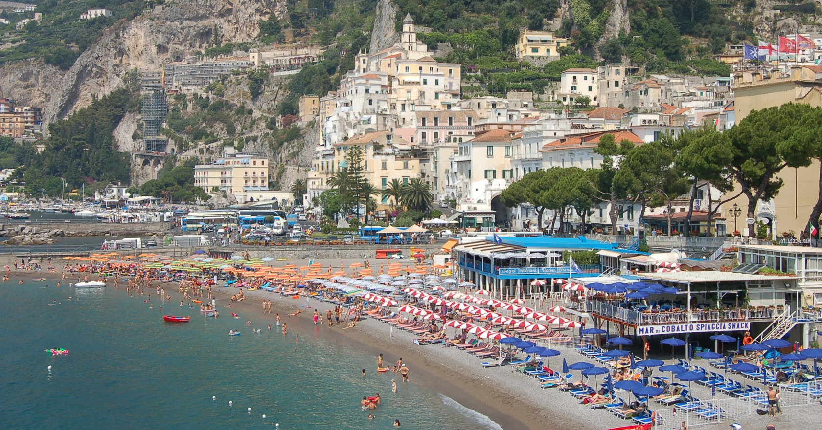 Amalfi Joeross Flickr
