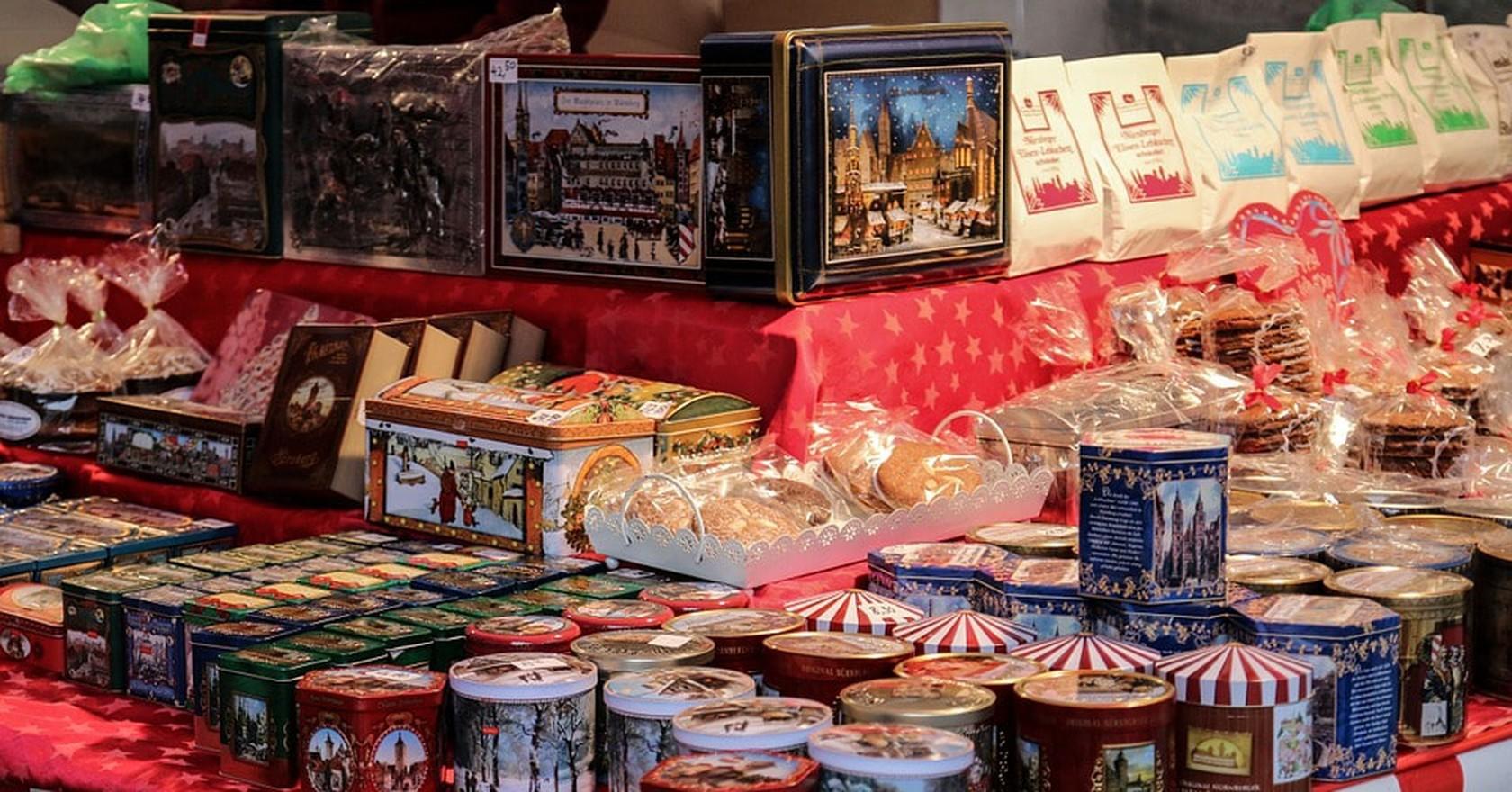 The Best Markets in Nuremberg, Germany