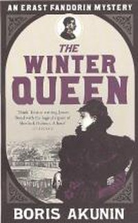 The Winter Queen I Courtesy of Random House