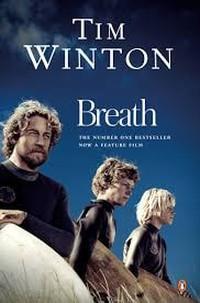 breath tim winton