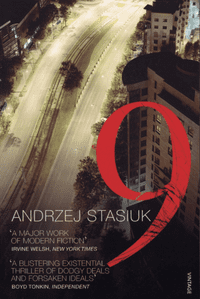 Nine by Andrzej Stasiuk