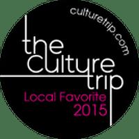 The Culture Trip Local Favorite 2015 Award