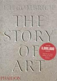 The Story of Art, Phaidon