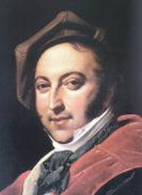 Giorces Rossini