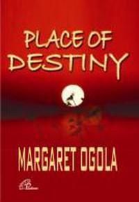 Margaret Ogola
