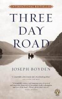 Joseph Boyden