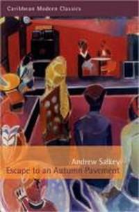 Andrew Salkey