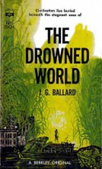 'The Drowned World' | © Berkley Books