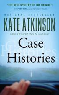 Case Histories   Ⓒ Black Swan