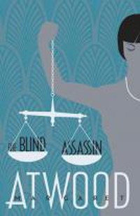 The Blind Assassin by Margaret Atwood | © Penguin Random House Canada
