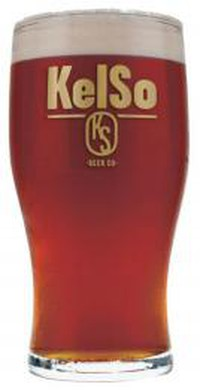 Nut Brown | Image Courtesy of Kelso Beer Co.