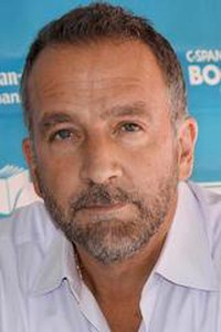 George Pelecanos | © Larry D. Moore/WikiCommons
