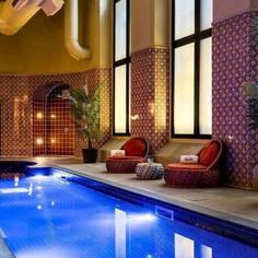 St. Pancras Renaissance London Hotel