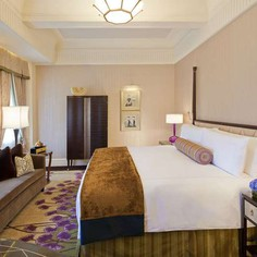 Fairmont Peace Hotel, Nanjing East Road