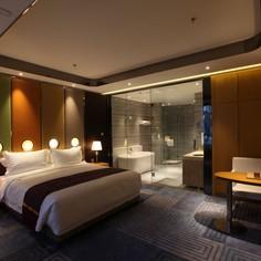 Star World International Hotel
