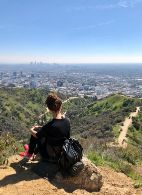 LA Hiking trails