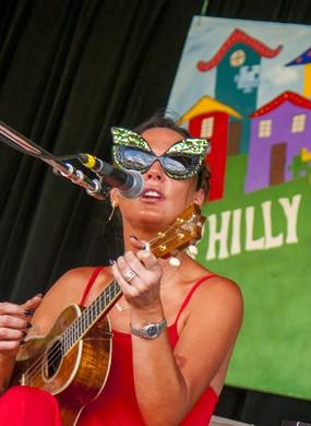 2019 Philadelphia Folk Festival  8 / 18